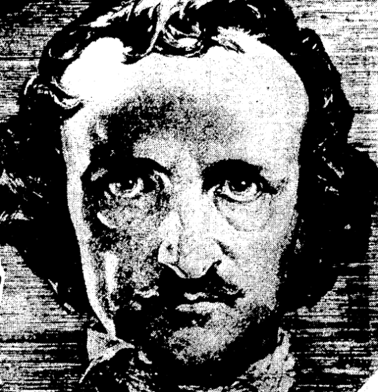evening-star-newspaper-0118-1931-edgar-allan-poe