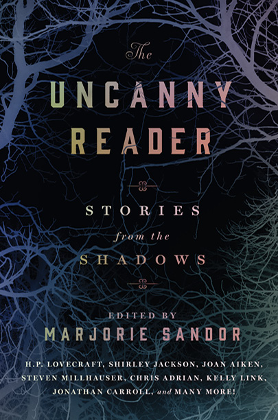 Uncanny-Reader-The