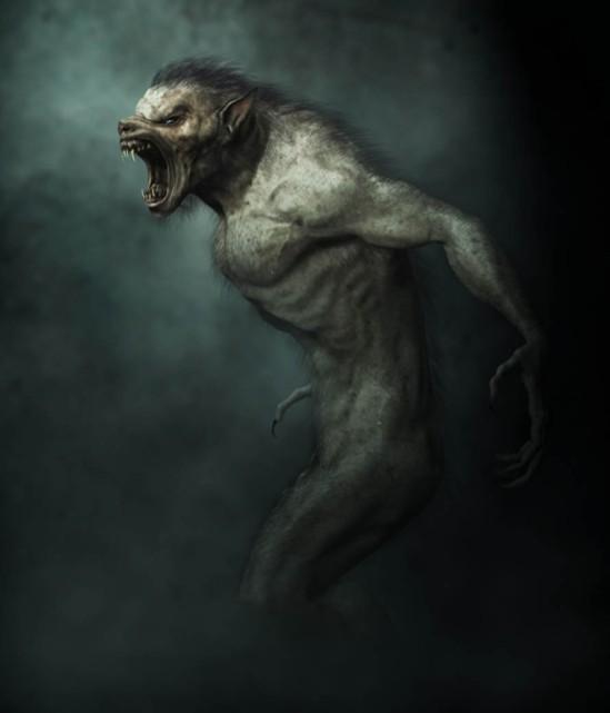 werewolf u  7 post version