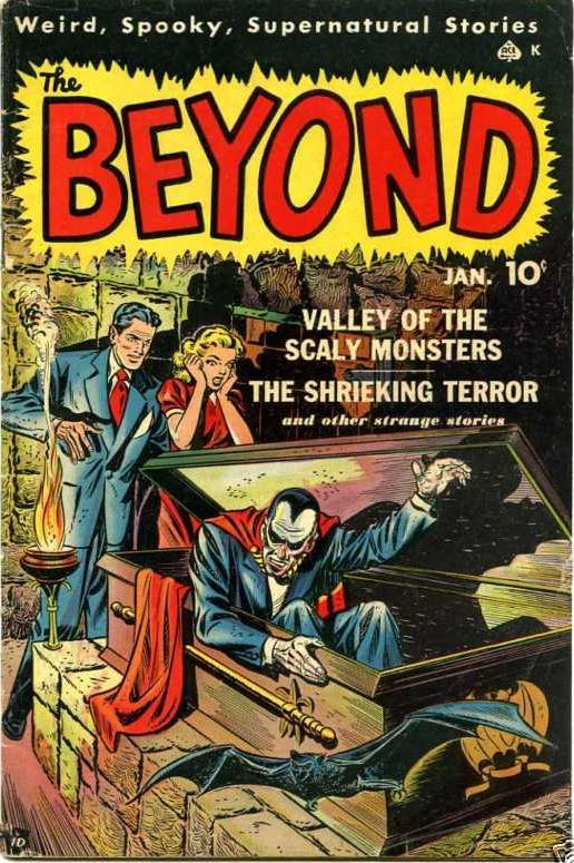 516_The_Beyond_2_Pre-Code_Horror_Vampire_Coffin_Cover_1951