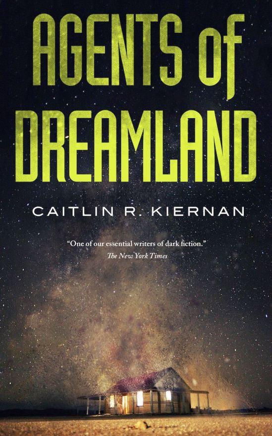 Agents-Dreamland