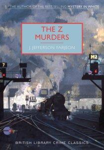 The+Z+Murders