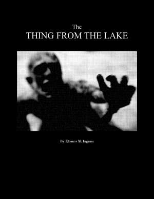 the-thing-from-the-lake-icon
