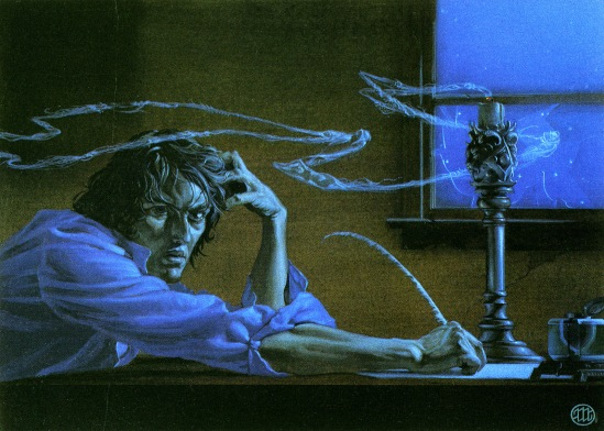 michael whelan_fantasy_the mad poet (1)