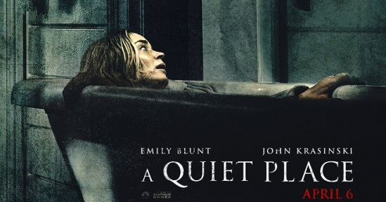 A QUIET PLACE WS POSTER