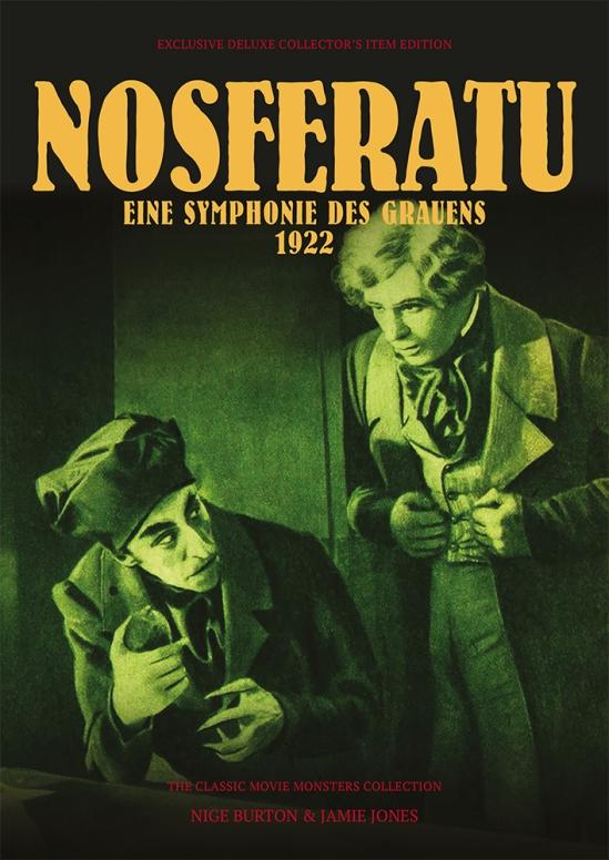 Nosferatu-Cover
