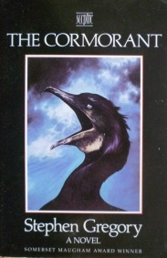 cormorant stephen gregory uk paperback