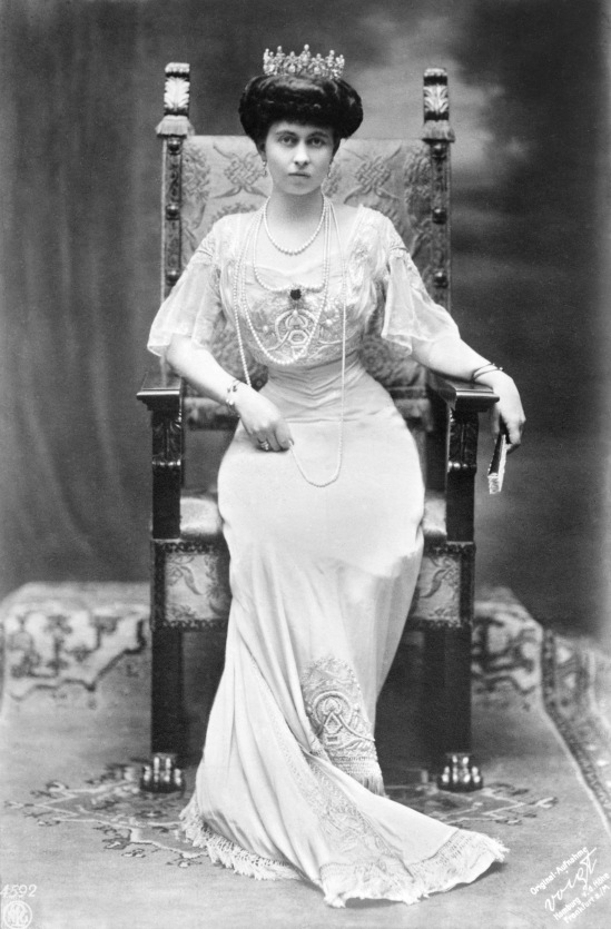 Queen Sophie of Greece (also Princess of Prussia)
