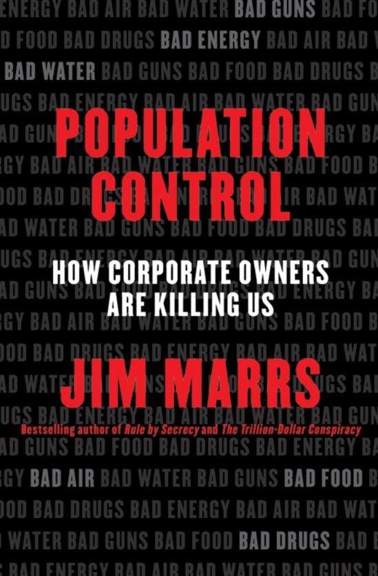 why is population control important