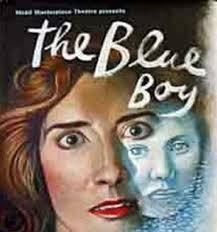 film Blue Boy Ghost